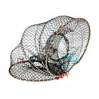 Раколовки, ятеря, подьемники рыболовные