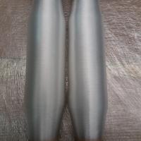 Леска Черниговская в бухте вес 1 кг Ø 0,15 - 1,2 мм