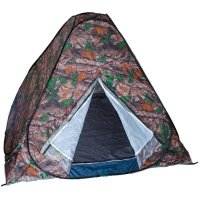 Палатка для рыбалки и туризма автомат 2х2 м высота 1,35 м дубок