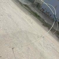 Палатка туристическая 2,2*1,5*1,35 м двухместная