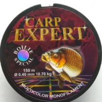 Леска Carp Expert 0,2 мм - 0,4 мм  Multicolor 150 м