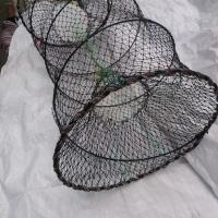 Ятерь рыболовный Ø 30х60 см пружина