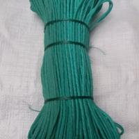 Шнур плавающий верхний для оснащения рыболовных сетей 75 м диаметр 4 мм